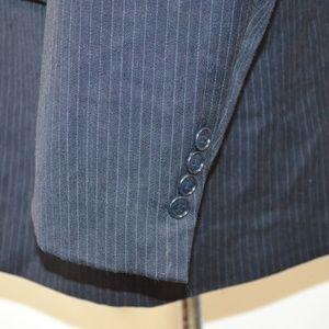 Jones New York Suits & Blazers - Jones New York 48L Sport Coat Blazer Suit Jacket D